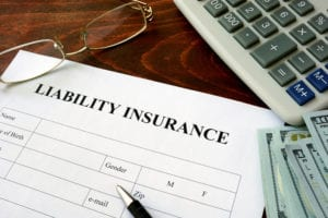 liability auto insurance