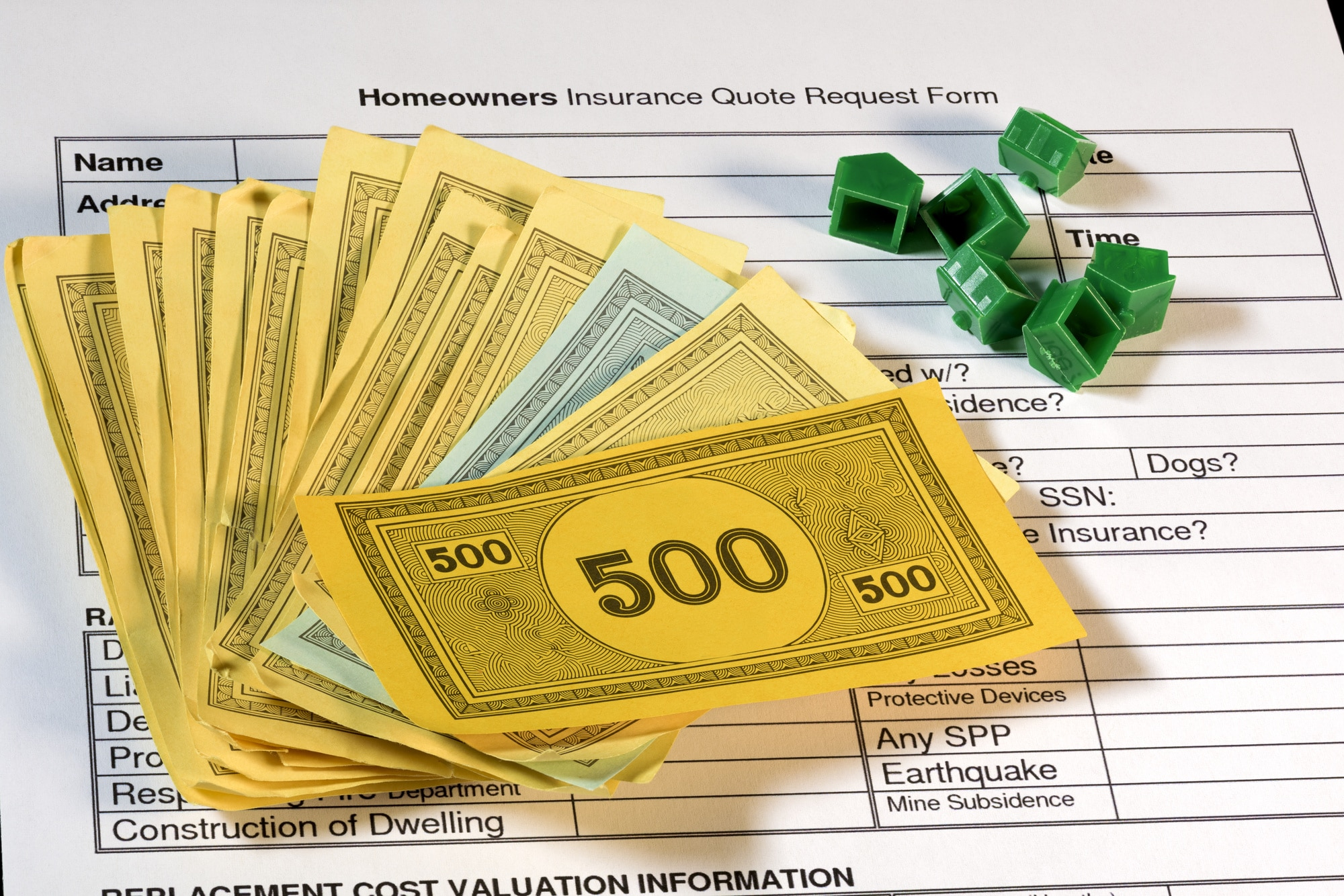 What S The Average Homeowners Insurance Cost In North Carolina